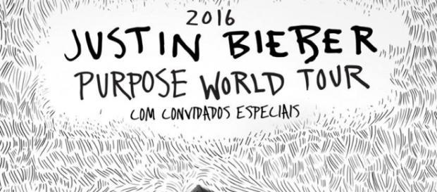 Justin Bieber atua, em novembro, em Portugal.