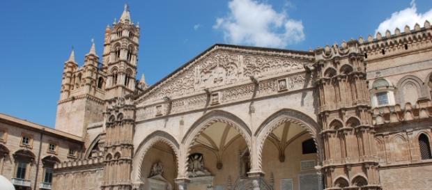 La Cattedrale di Palermo, Patrimonio dell'Unesco.