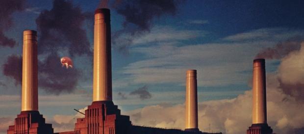 Pink Floyd - Animal, mais uma obra prima do rock