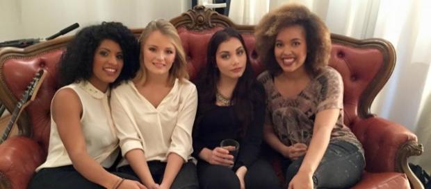 Popstars 2015 bei RTLII: Leandah