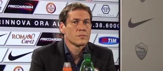 Voti Roma-Genoa Gazzetta Fantacalcio: Garcia