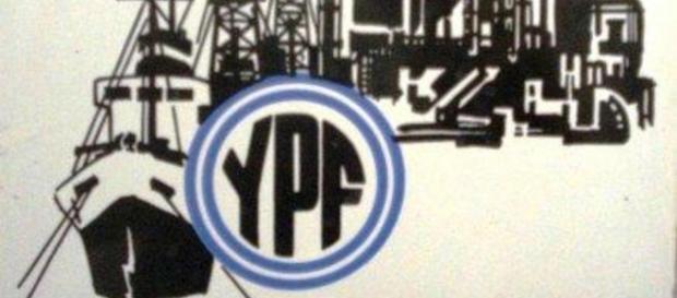 YPF victima la entrega permanente