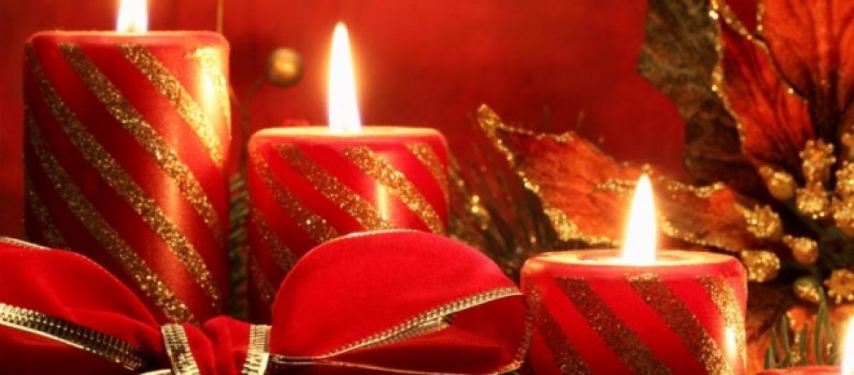 Frasi Di Natale Uniche.Frasi Buon Natale 2015 Idee E Dediche Religiose Per Ricordare La