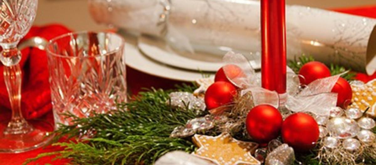 Antipasti Facili Vigilia Di Natale.Antipasti Natalizi Sfiziosi Idee Per Ricette Per Il Pranzo Di Natale