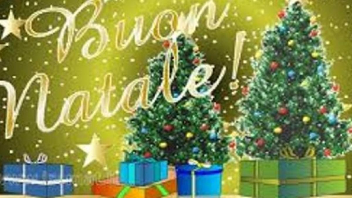 Tanti Cari Auguri Di Buon Natale.Auguri Di Natale Frasi O Messaggi Di Ogni Genere Da Dedicare Ad Amici E Parenti