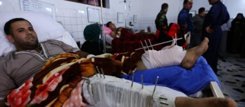 Estado Islâmico aprova tráfico de órgãos