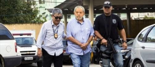 Ex-presidente Lula hospedou Bumlai