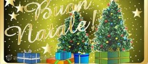 Frasi Di Auguri Per Il Natale.Auguri Di Natale Frasi O Messaggi Di Ogni Genere Da