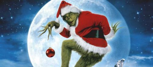 Il Grinch, personaggio contro il Natale