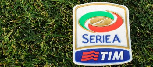 Lega Serie A Stagione 2015 - 2016