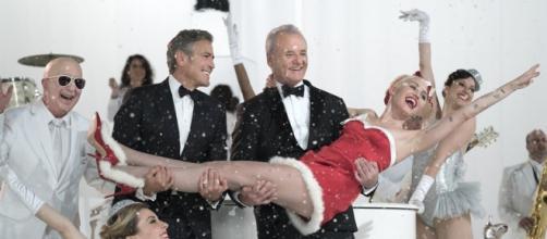 Netflix augura a tutti un buon Natale