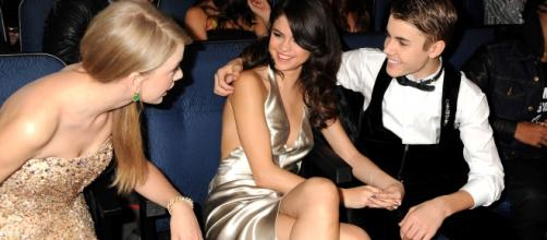 Taylor sempre foi contra o romance Jelena