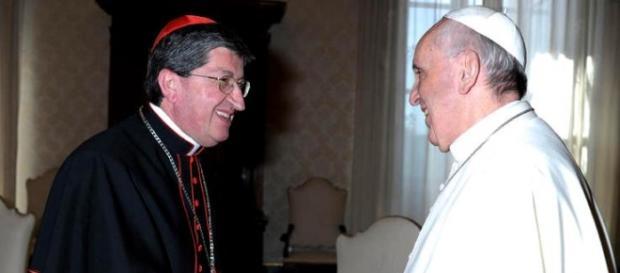 Amnistia e indulto, cardinal Betori col Papa