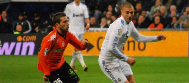 Benzema, possível reforço do Chelsea ou City