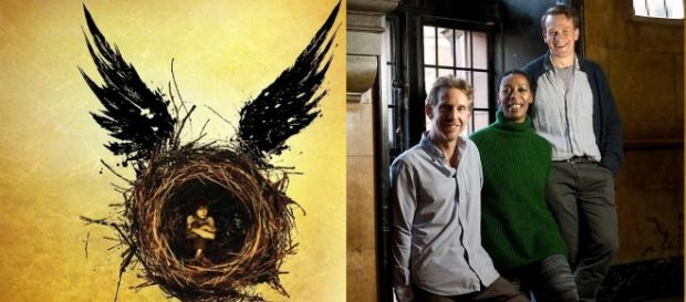 Elenco de Harry Potter and the Cursed Child