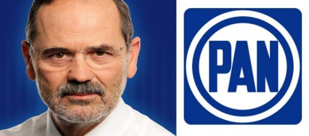 Gustavo Madero, ahora critica al PAN