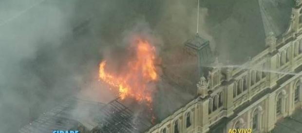 Imagem: Reprodução Cidade Alerta/ TV Record