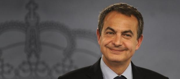 Josè Luis Zapatero, premier dal 2004 al 2011