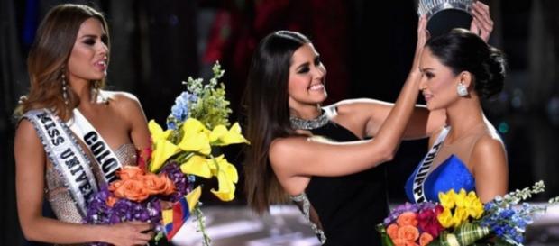 'Miss Universo' (Imagem/Reprodução: R7)