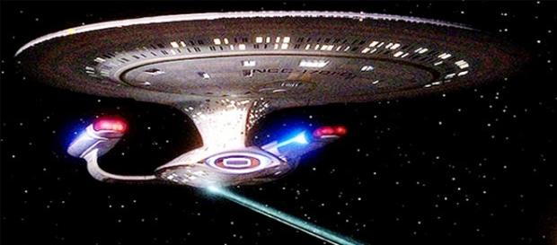 Scientists have replicated the famous tractor beam