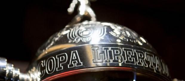 Sorteio dos grupos da Copa Libertadores 2016