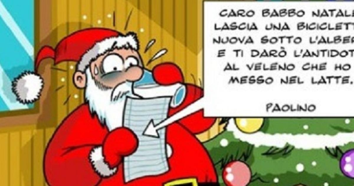 Immagini Animate Babbo Natale.Immagini Di Natale 2015 Divertenti E Animate Anche Per Bambini