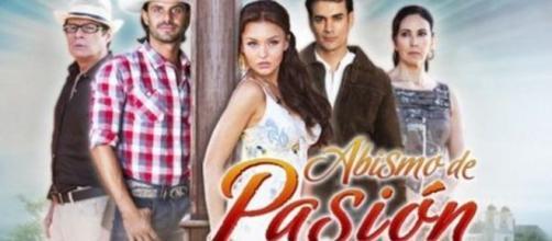 'Abismo de Pasión' foi uma boa novela da Televisa
