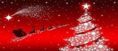 Buon Santo Natale.Auguri Di Un Santo Natale Whatsapp Internet E Messaggi Di