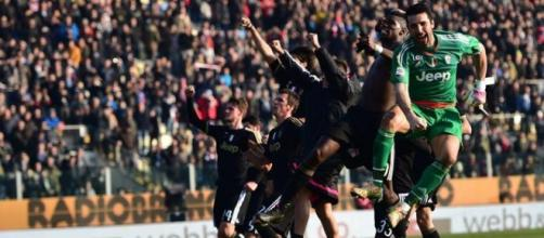 Calciomercato Juventus, il mediano arriva dalla A?