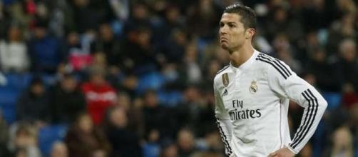 Cristiano Ronaldo não gosta da sua torcida