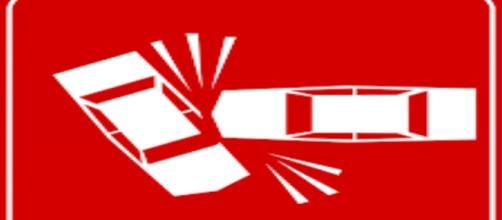 Incidente stradale in provincia di Nuoro