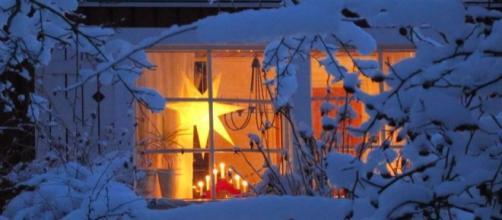 Inverno Norvegese e il calore dell'amicizia