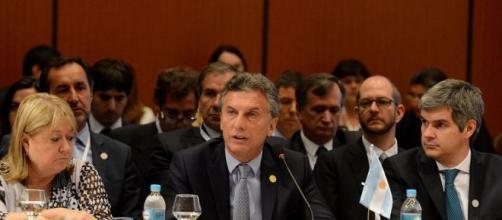 Macri muy duro con Venezuela en el Mercosur