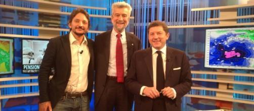 Riforma pensioni, Damiano in tv e su Facebook