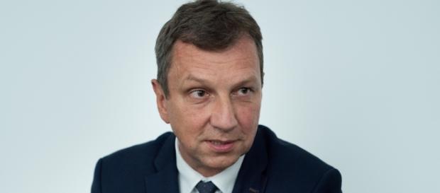 Andrzej Halicki, Platforma Obywatelska.