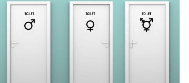 Banheiro para o terceiro sexo causa polêmica