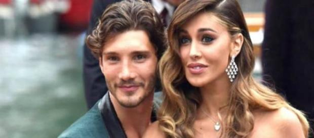 Belen Rodriguez e Stefano De Martino si separano.