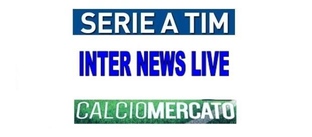 Calciomercato Inter del 23 dicembre