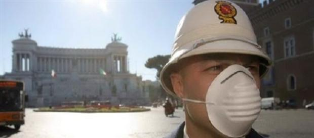 Emergenza smog: blocco circolazione dopo Natale?