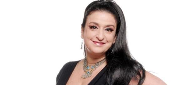 Grace Gianoukas viveu Benedita em 'Chiquititas'