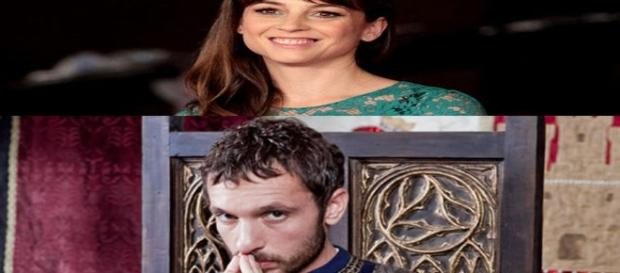 Leonor Watling y Pablo Derqui serán protagonistas