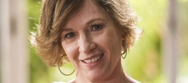 Natália do Vale é Baronesa em 'Êta Mundo Bom'