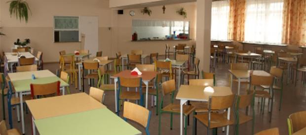 Segregacja ekonomiczna w szkolnej stołówce?