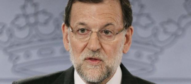 Strada in salita per Mariano Rajoy