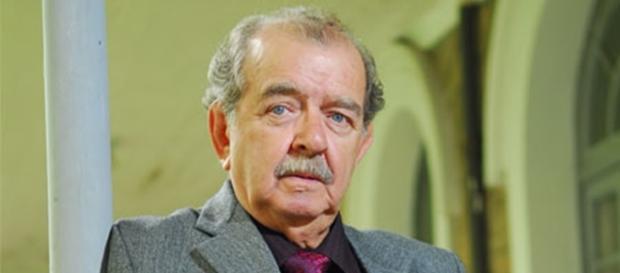 Umberto Magnani participou de 'Balacobaco'