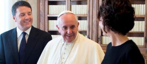 Amnistia e indulto, sì dal Papa no da Renzi