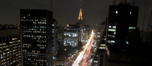 Avenida Paulista - Imagem da internet (google.com)