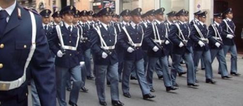 Concorso vice ispettori Polizia di Stato