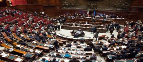 Consejo de Ministros Italia. Flickr