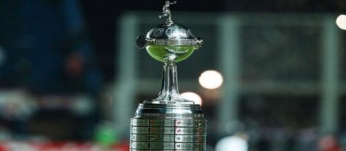 Corinthians foi campeão no ano de 2012